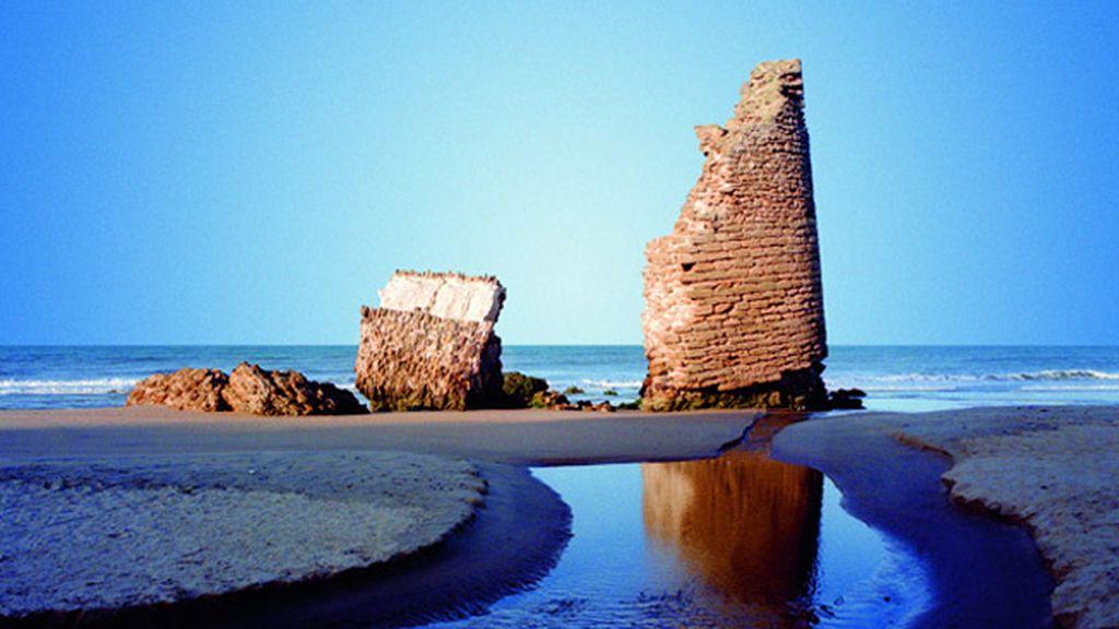 Playa de la Torre del Oro, Almonte