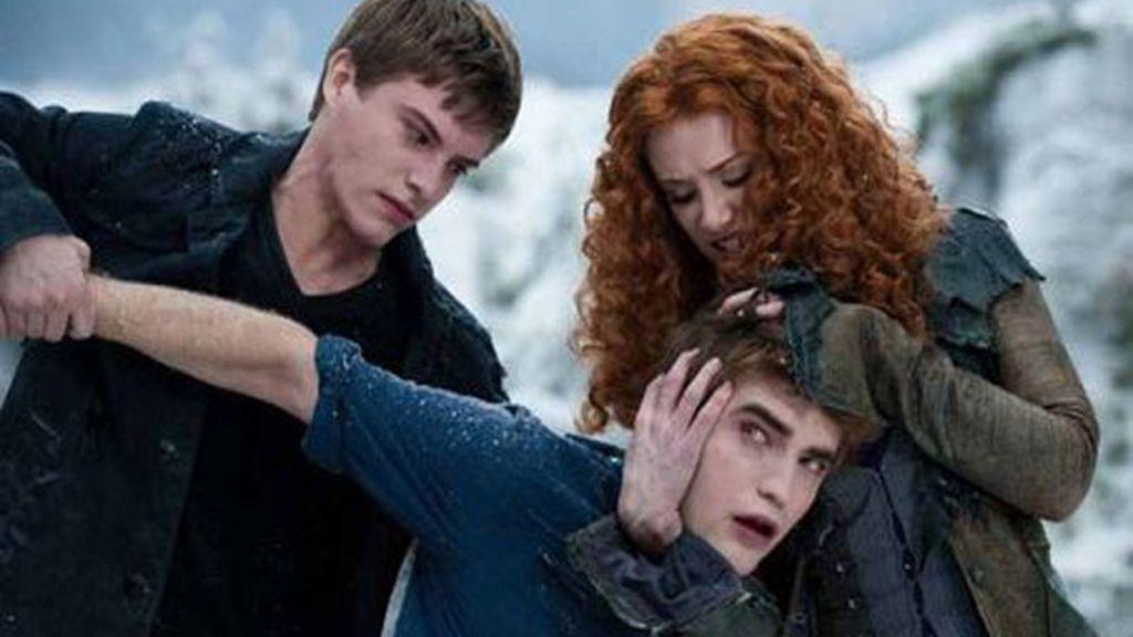 Edward en peligro