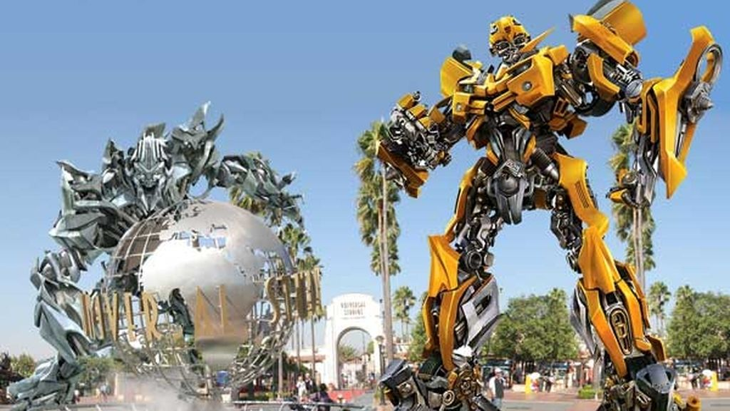 Universal Studios (Hollywood)