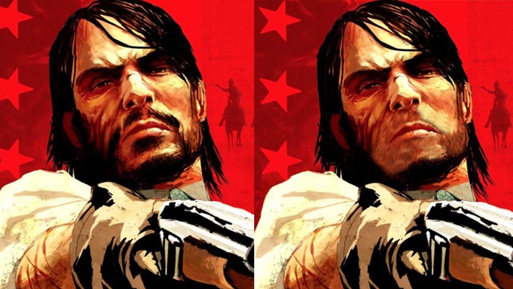 John Marston (Red Dead Redemption)