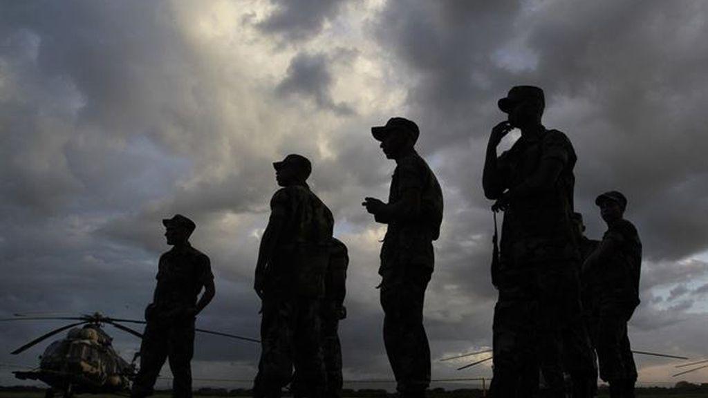 Militares de EEUU violaron a más de medio centenar de menores colombianas entre 2003 y 2007