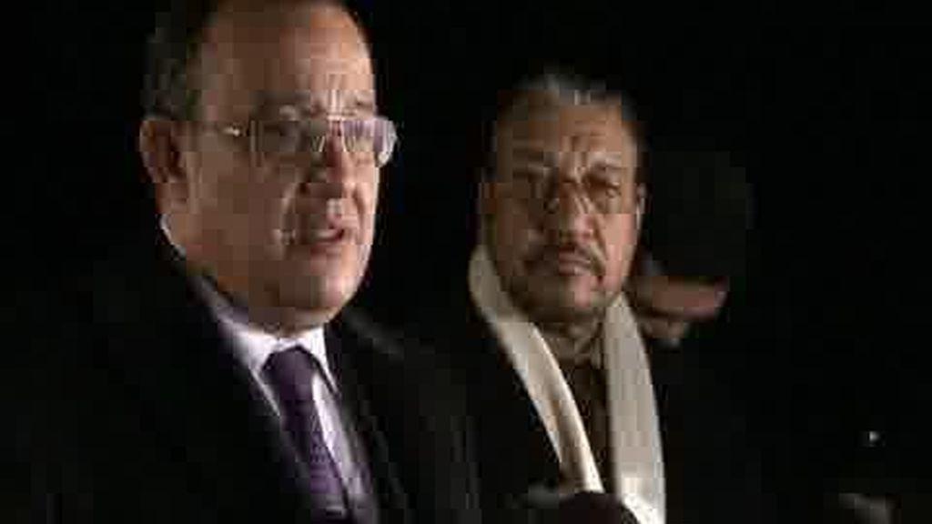 El ministro de Exteriores de Marruecos justifica los ataques