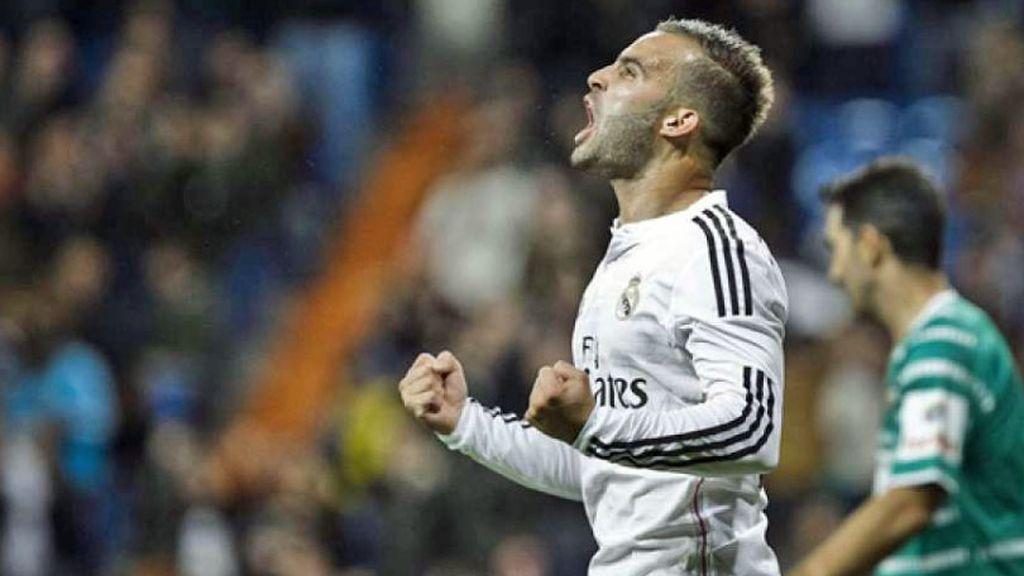 Jesé,Real Madrid,Cornellá,Copa del Rey