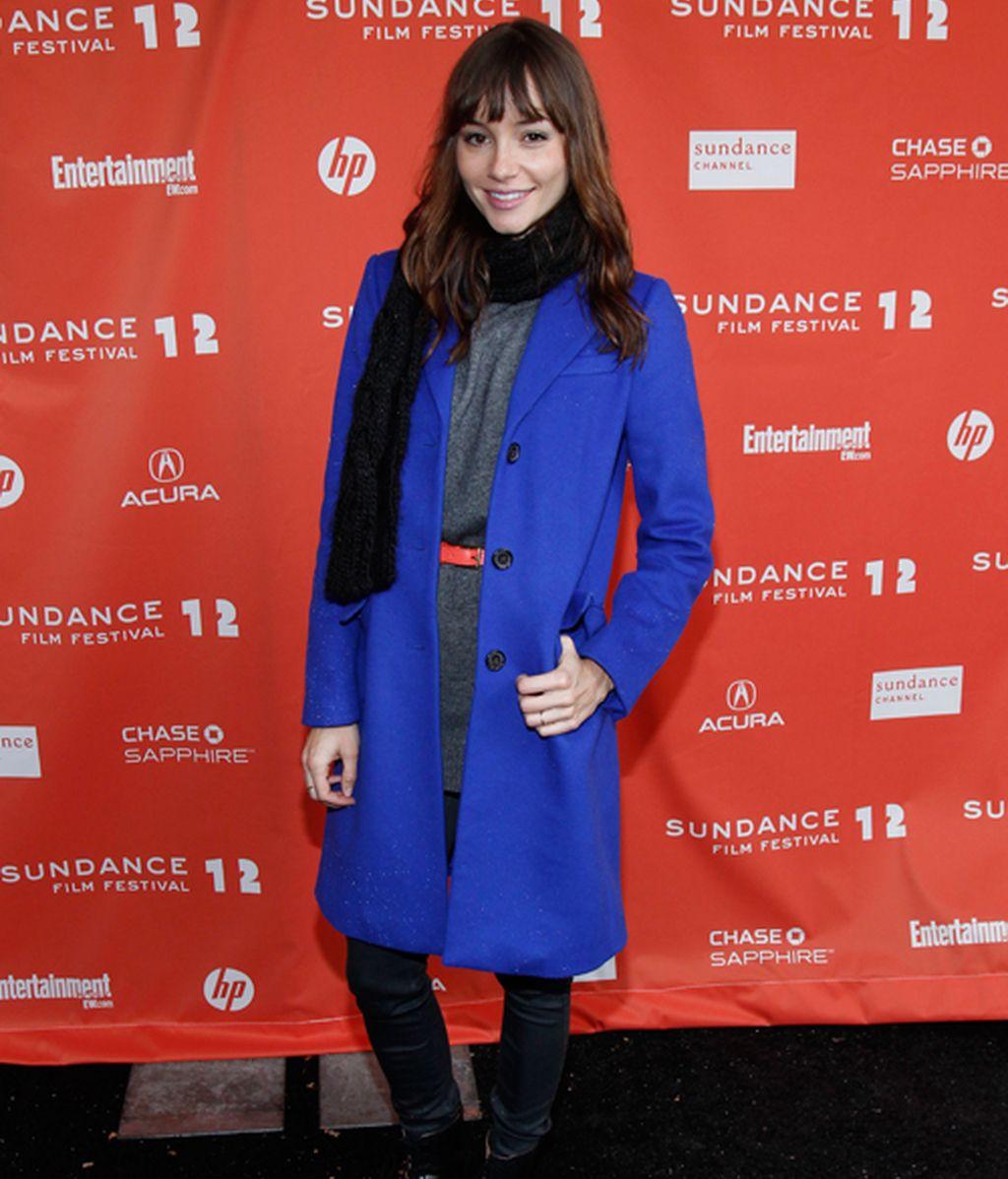 Los vips, de andar por casa en Sundance