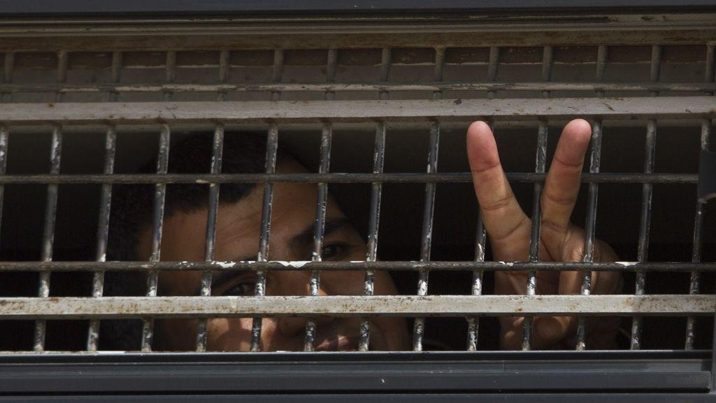 El régimen de Al Assad libera a 553 presos