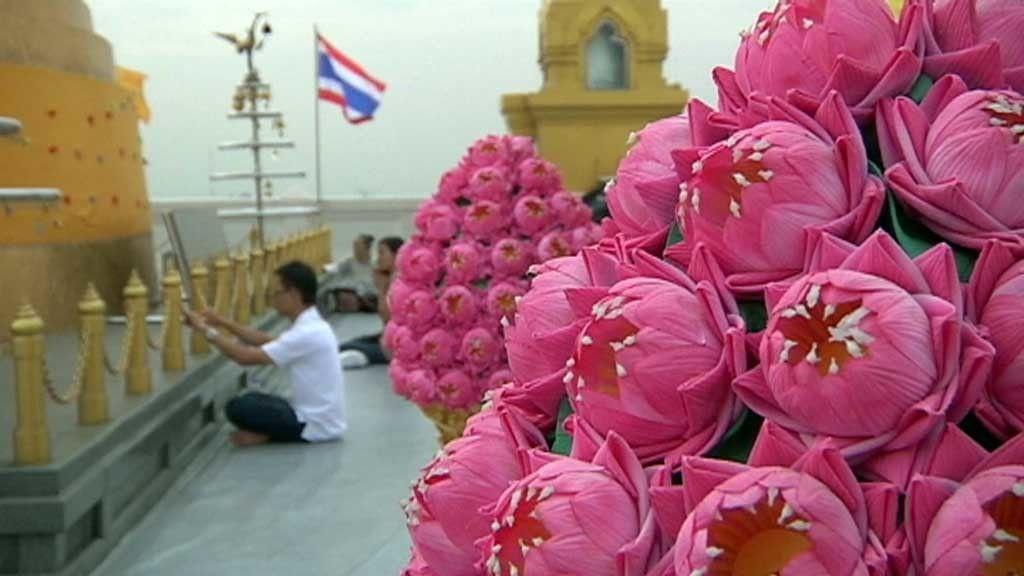 'Callejeros Viajeros' en 'Bangkok tiene un precio'