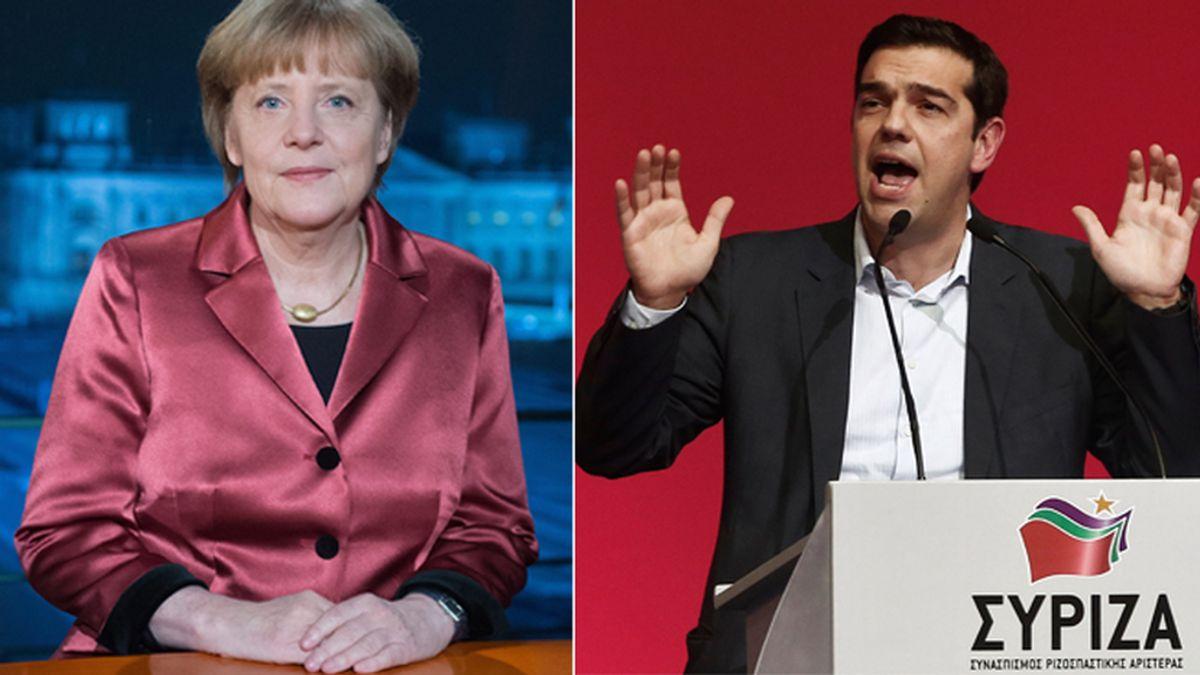 Alemania cree que la zona euro podría lidar con la salida de Grecia de ser necesario