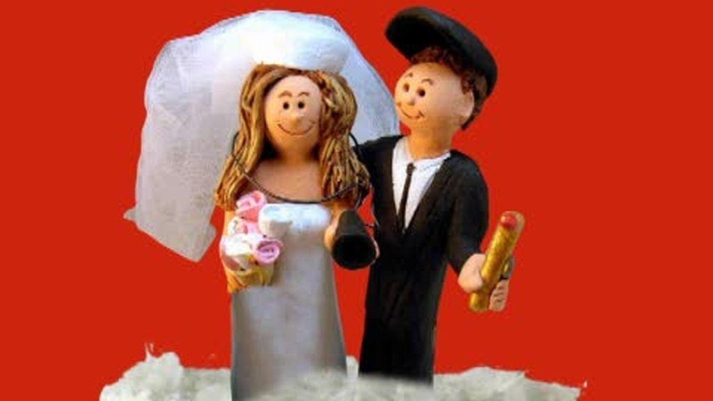 Promo: ¿Te quieres casar?