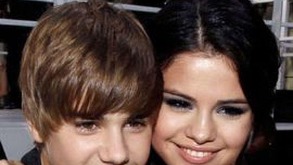 Selena Gómez, amenazada tras la confirmación de los rumores de su noviazgo con Justin Bieber. Foto: Gtres.