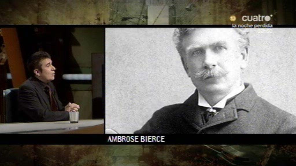 Ambroce Bierce, desaparecido