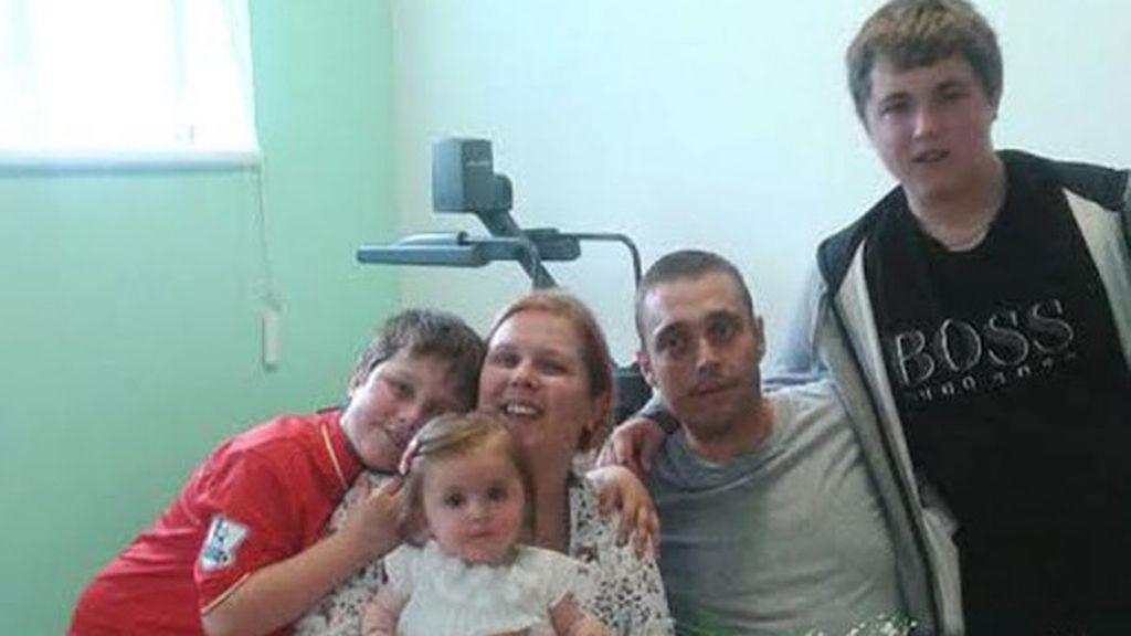 Muere 11 días después de diagnostircale cáncer de esofago