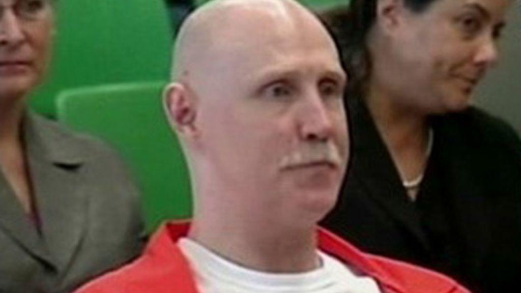 Ronnie Lee Gardner, un preso fusilado en EEUU