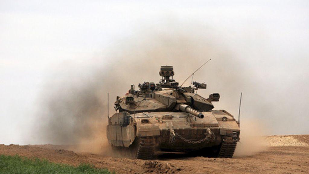 Israel completa la retirada de Gaza