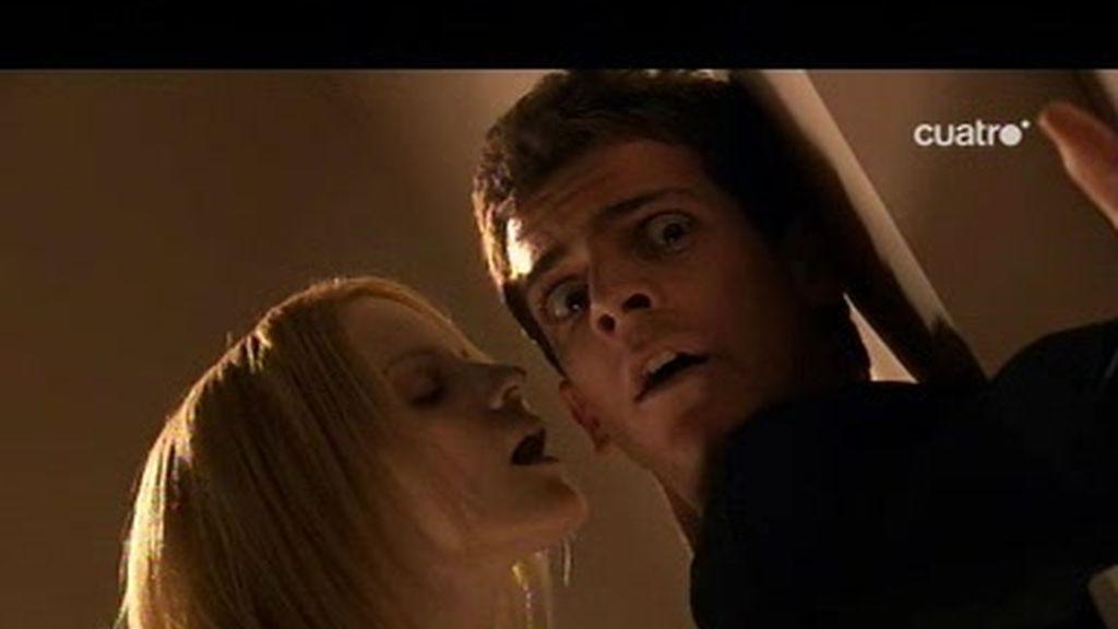 Capítulo 5: Elisa le pide a Íñigo que mate a Silvia