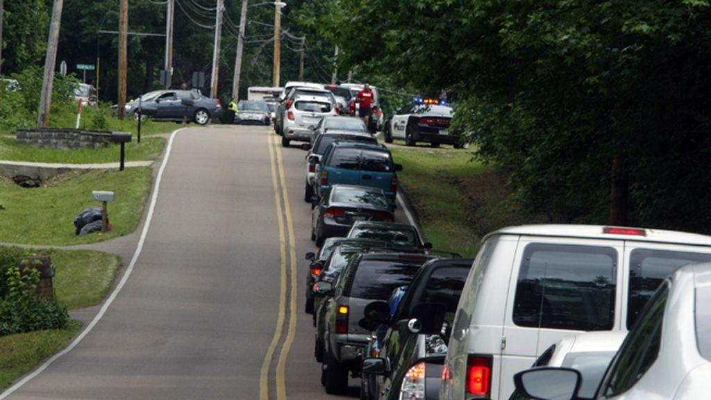 Cuatro personas fallecen en las carreteras durante el fin de semana
