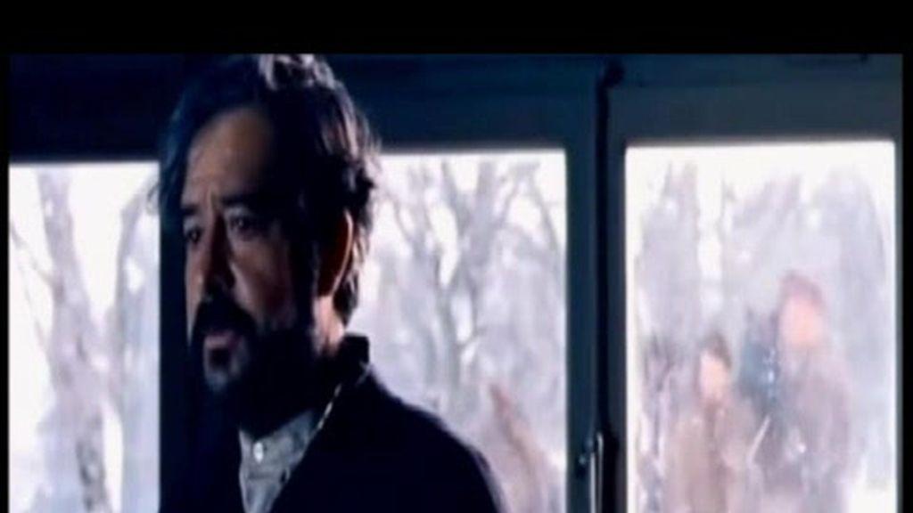 Carlos Iglesia estrena 'Ispansi'