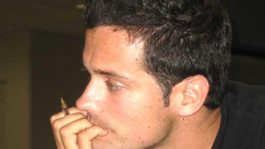 Leo Segarra