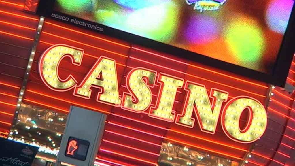 'Las Vegas tiene un precio' en 'CV'