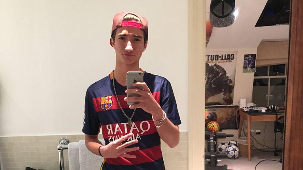 Jose Mourinho jr