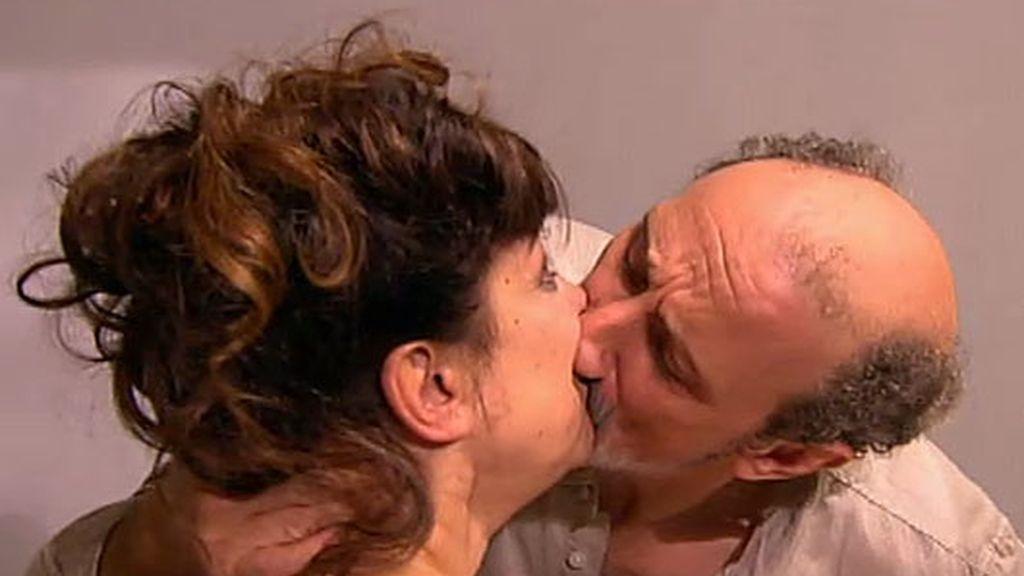¡Enrique y Judith se casan por sorpresa!