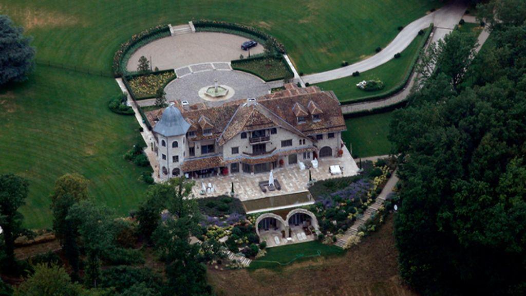 Michael Schumacher será trasladado a una suite médica en su mansión