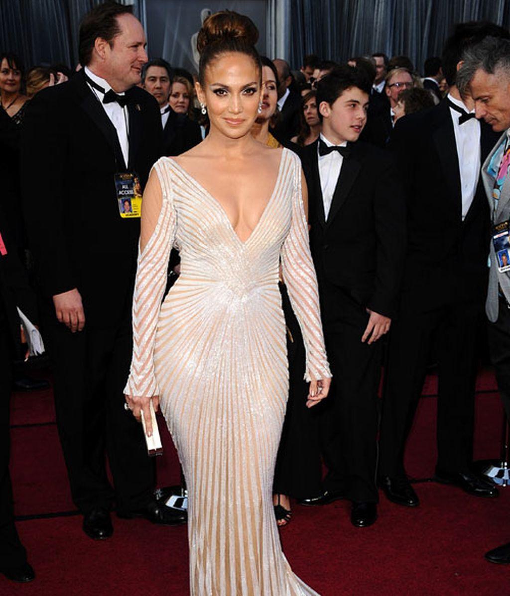 Peor vestidas Oscar