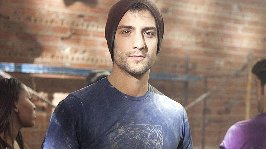 Hugo (Javier Taboada)