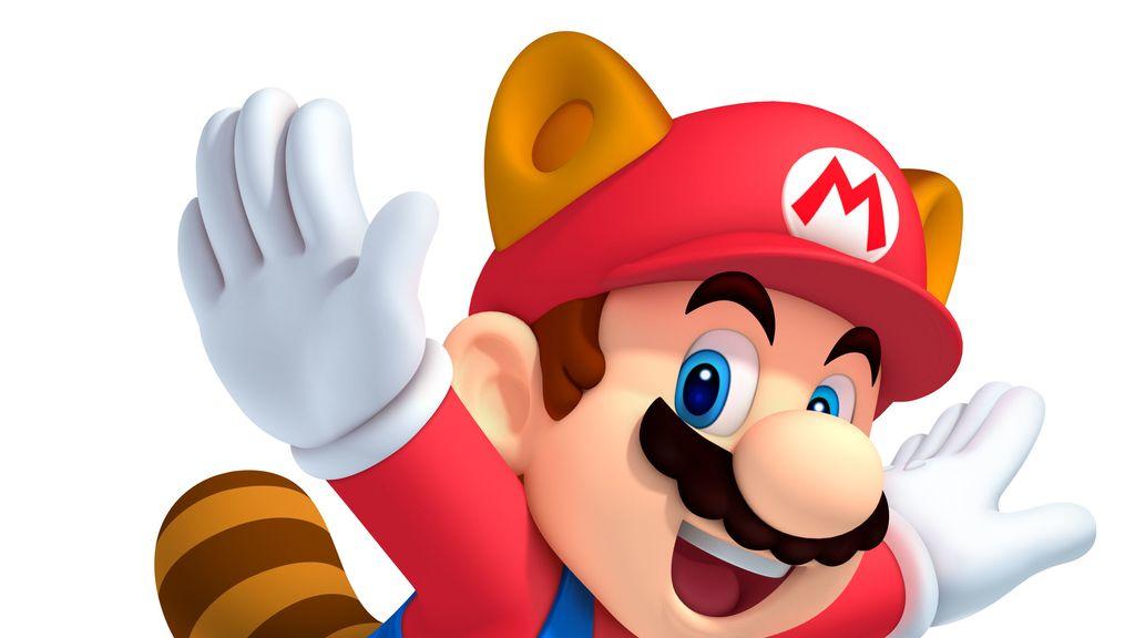 Mario Bros, super Mario
