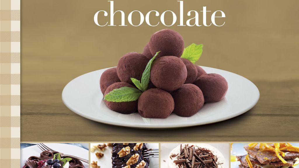 Delicious: Chocolate