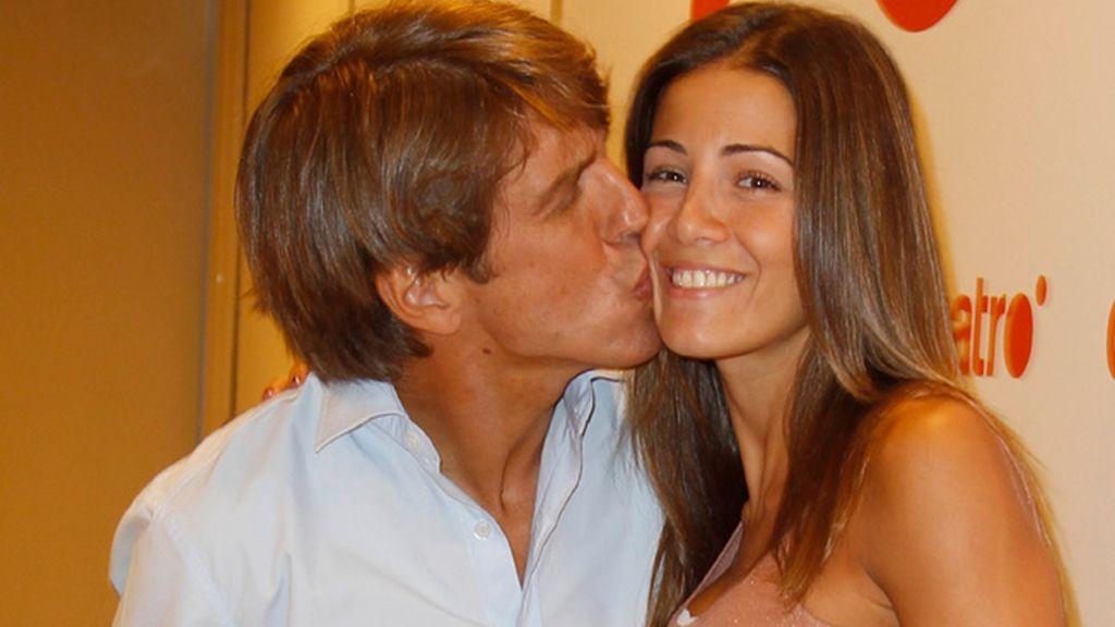 Manuel Díaz y Virginia Trocone