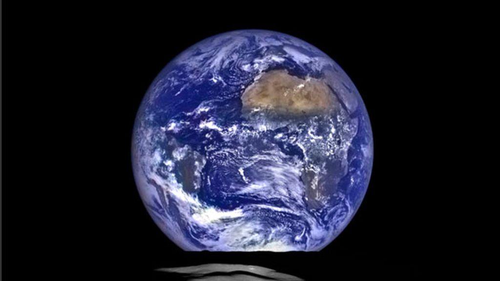 Tierra, La Tierra