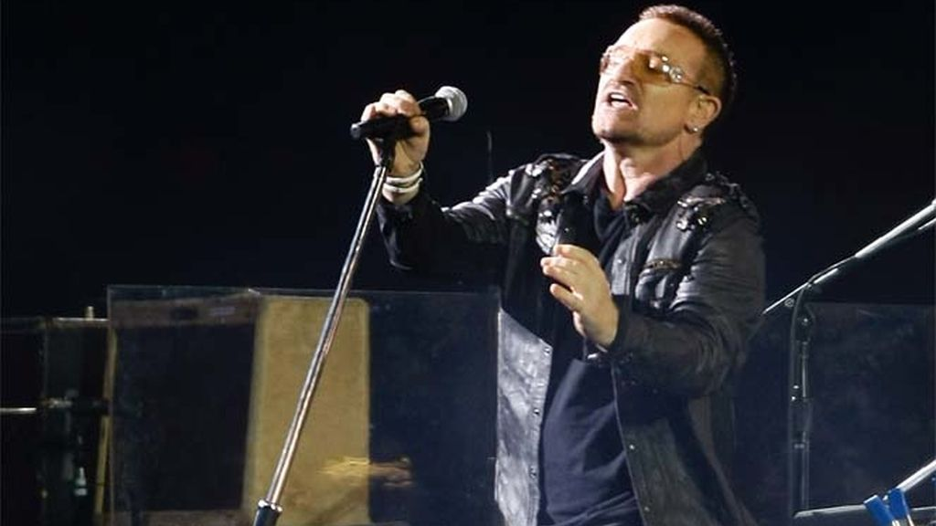 Recital de Bono