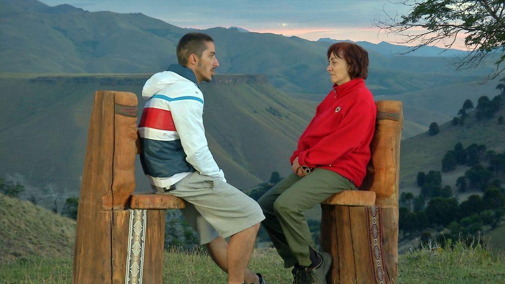 Oleg e Isabel (Padres lejanos)