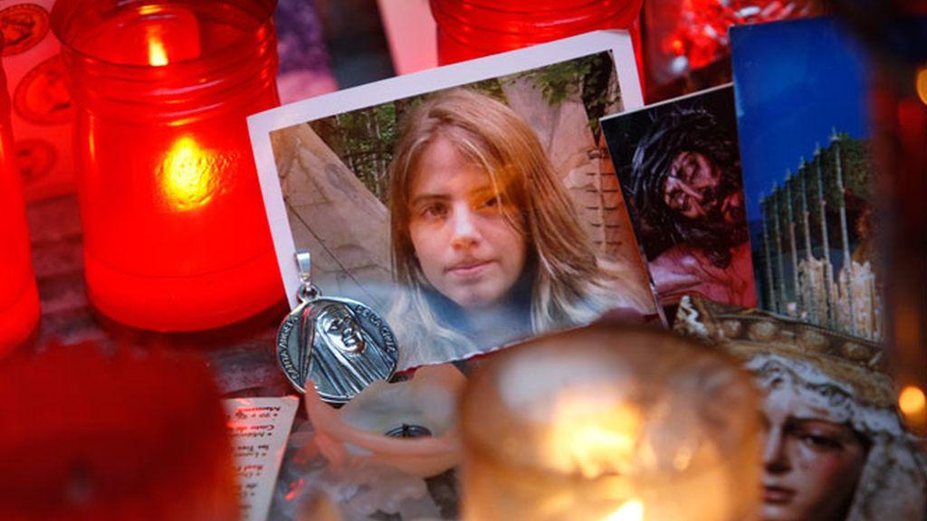 'El Cuco' condenado solo por encubrir la desaparición y muerte de Marta del Castillo