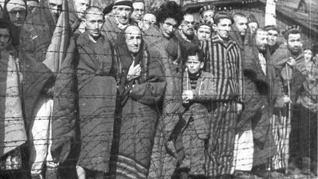 Campo de concentración de Auchswitz