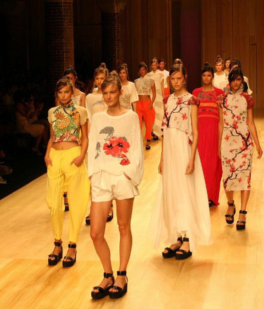 Conociendo a Aldomartins en la 080 Barcelona Fashion