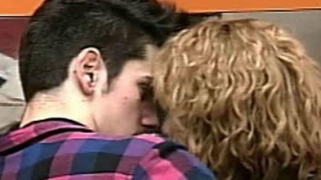 Kevin le dice a Lisa que quiere abandonar la escuela