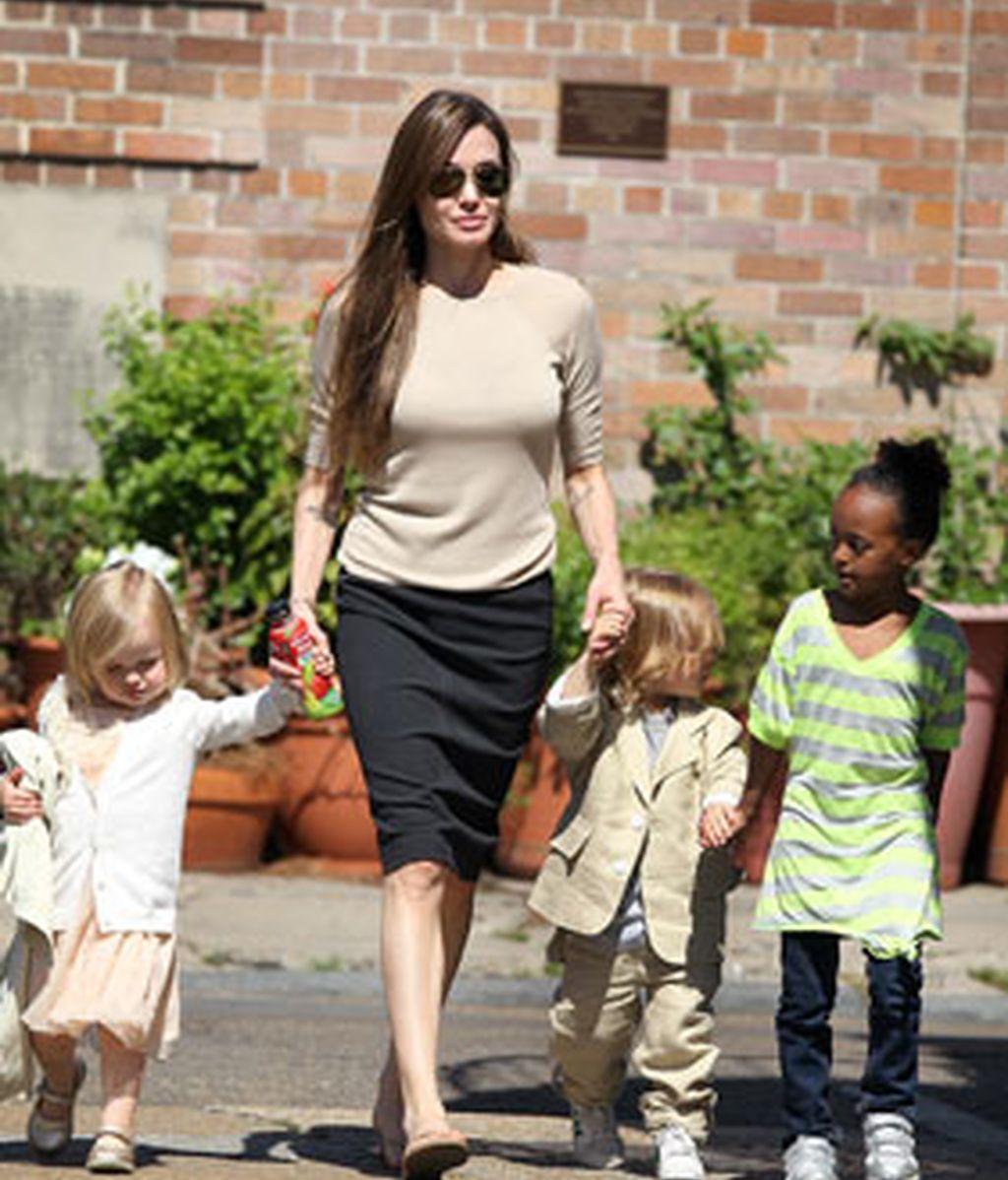 Mamás triunfadoras dentro y fuera de casa