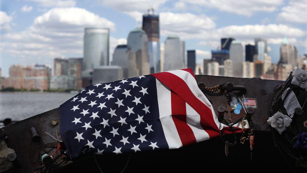 Dos de los tres presuntos sospechosos de querer perpetrar un atentado este domingo son estadounidenses