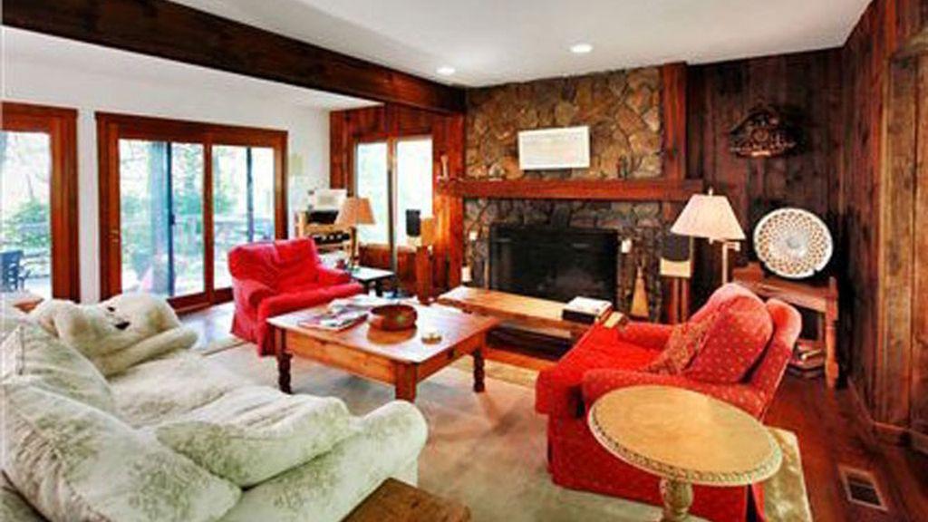 Robert Redford vende su casa