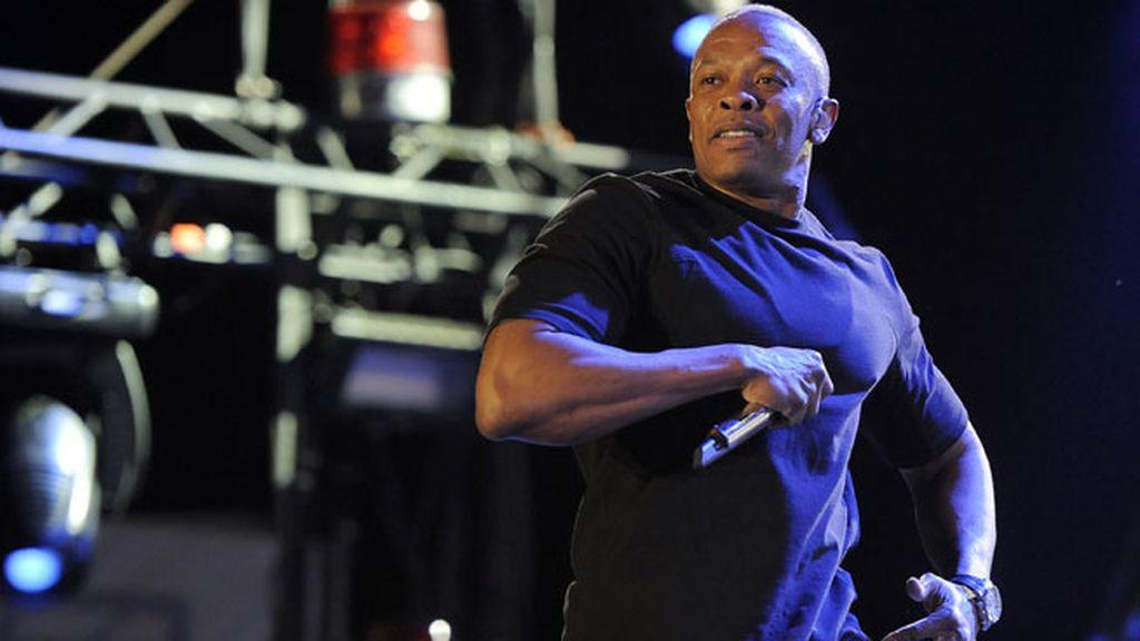 1. Dr. Dre, 110 millones de dólares