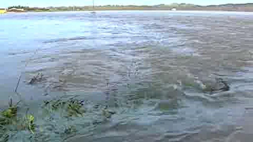 Las consecuencias de las lluvias en Jerez