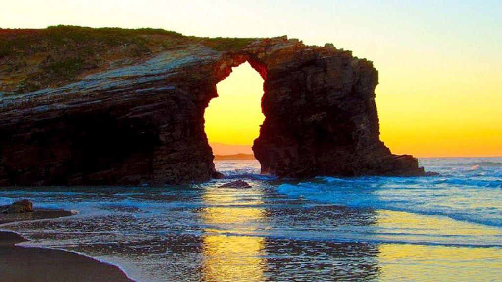 playas magicas espana