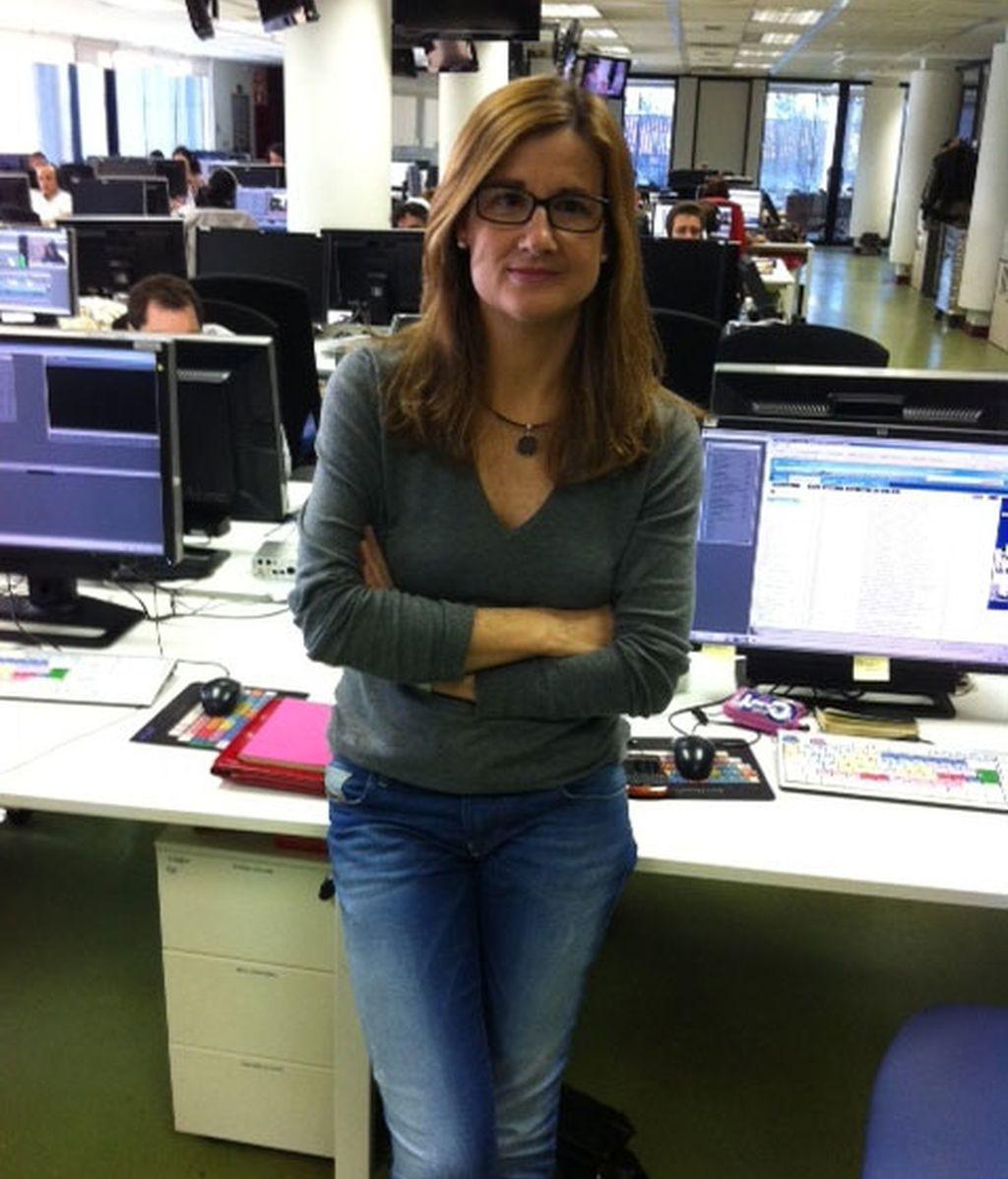 Carmela Rios