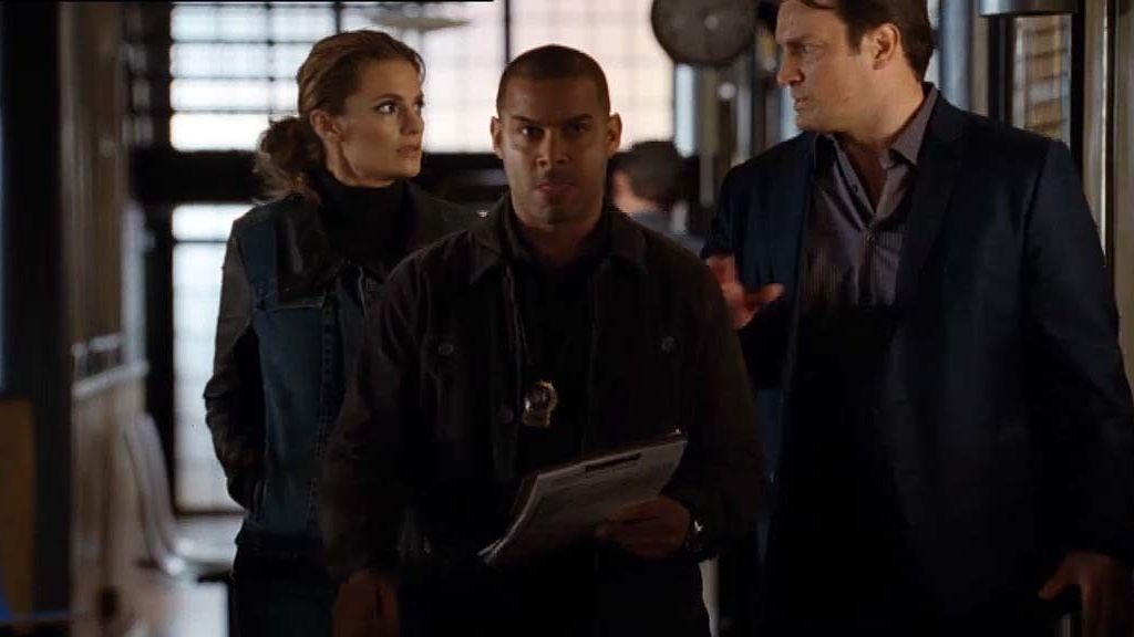 El lado más vulnerable de Beckett