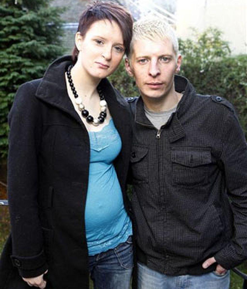 Imagen reciente de la pareja publicada por el Daily Mail. Foto: Daily Mail
