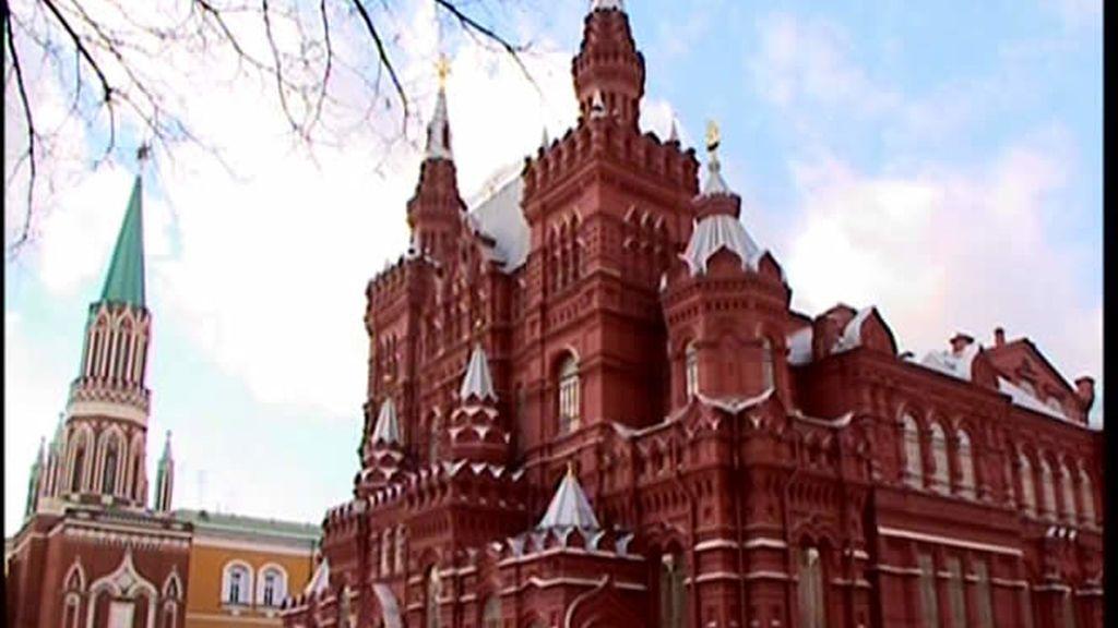 El museo histórico