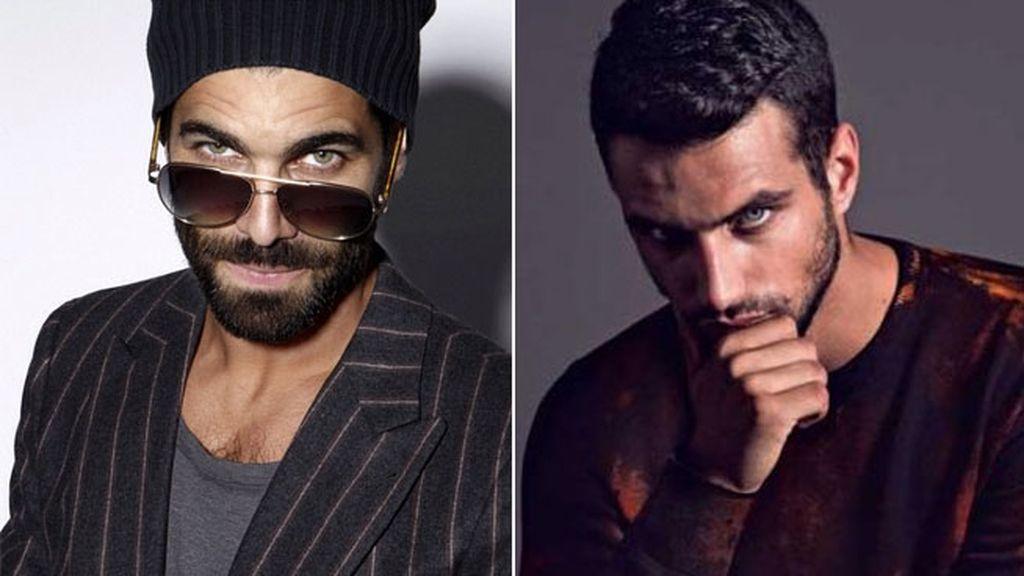 Uno es de Cuba, el otro de Cádiz