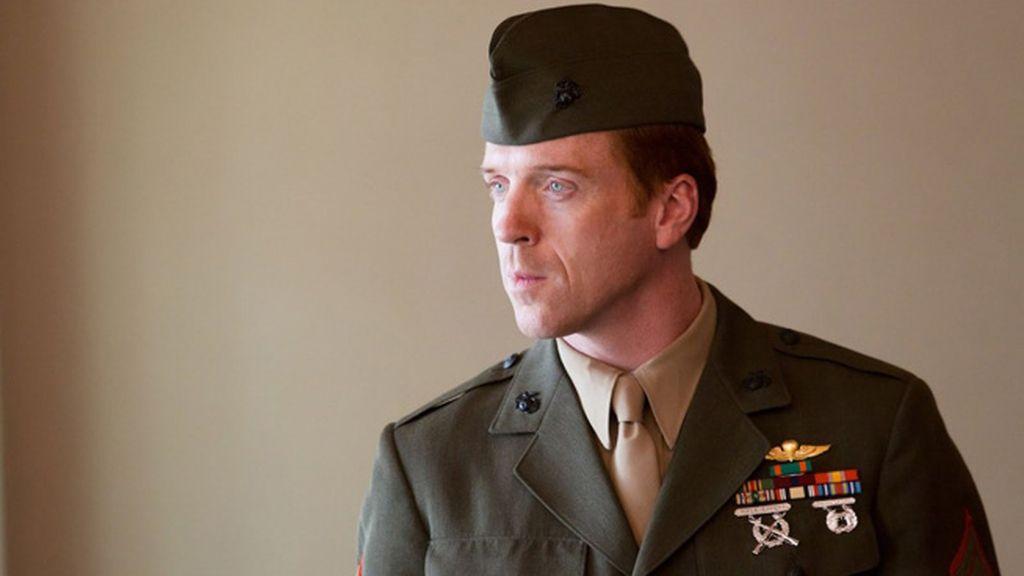 El sargento Brody, inmerso en una red de conspiración, misterios y terrorismo