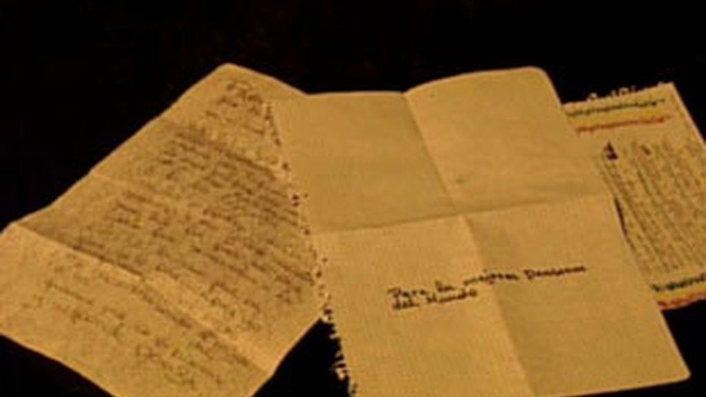 """El Cuco dirige su carta """"a las mejores personas del mundo"""""""
